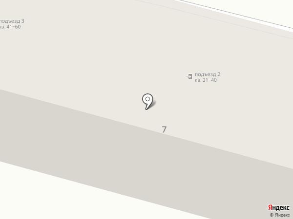 Марина на карте Быкова
