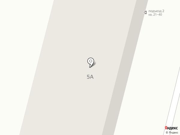 Рубин на карте Быкова