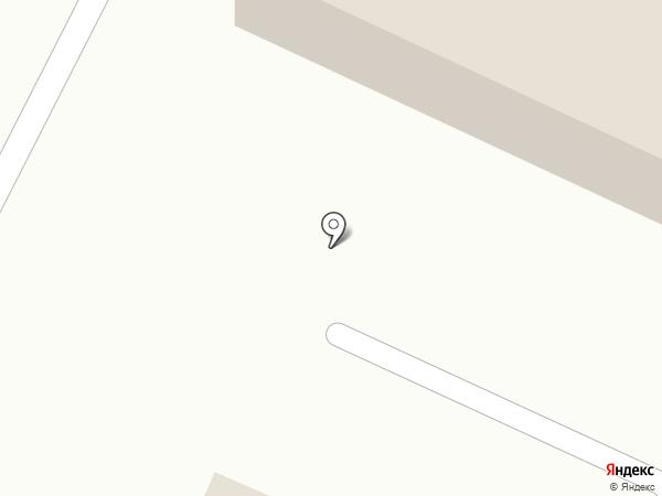 Фирма Теди на карте Троицкого