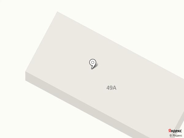 Сахалинснаб на карте Дальнего