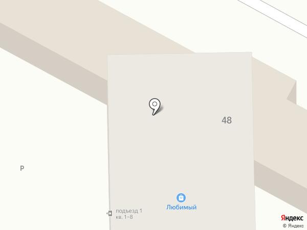 Элия на карте Дальнего