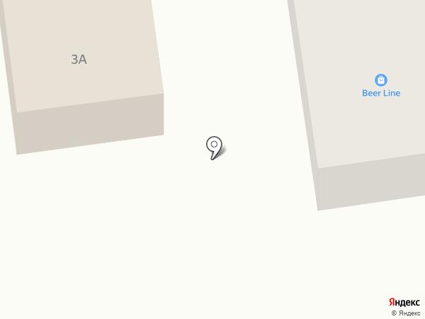 Mix на карте Новотроицкого