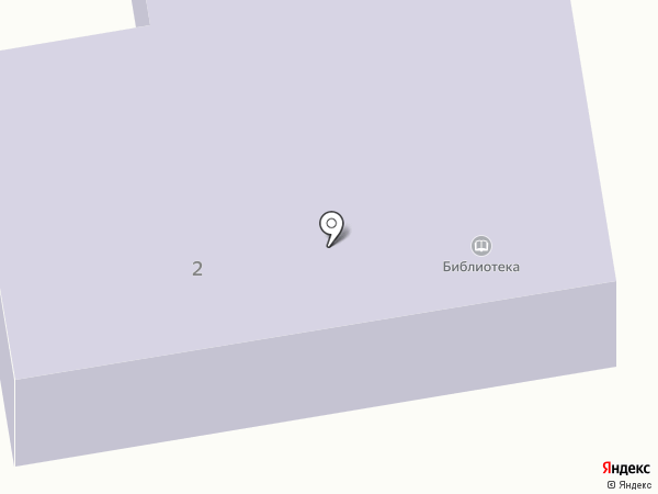 Детский сад №4 на карте Новотроицкого