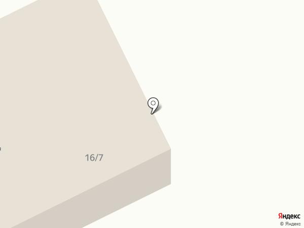 Храм покрова божией матери на карте Покровки