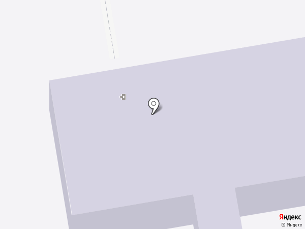 Детская музыкальная школа №1 на карте Южно-Сахалинска