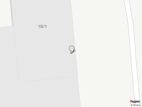 Сахалинская холодильная компания на карте Южно-Сахалинска