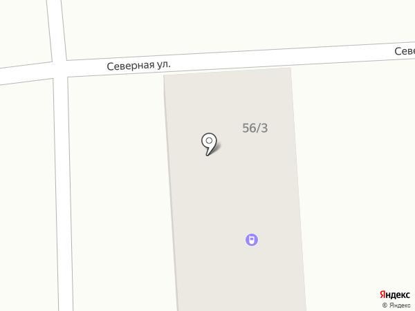 Радиочастотный центр Дальневосточного Федерального округа, ФГУП на карте Южно-Сахалинска