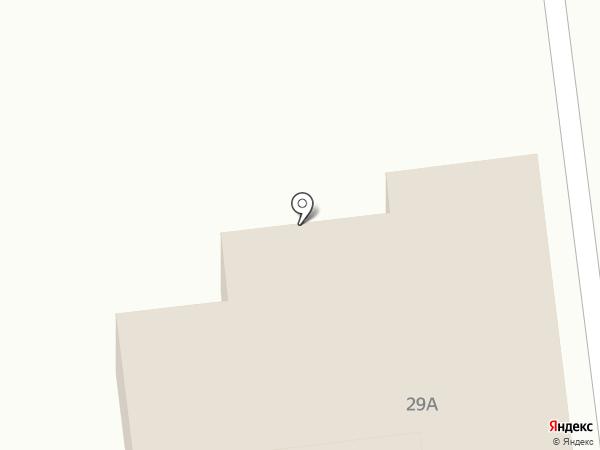 Луговская христианская пресвитерианская церковь на карте Южно-Сахалинска