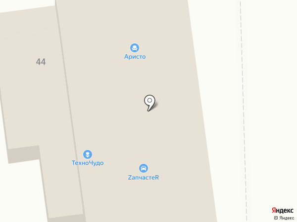 Юрист плюс на карте Южно-Сахалинска