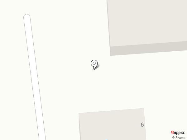 ТОРГ Центр на карте Южно-Сахалинска