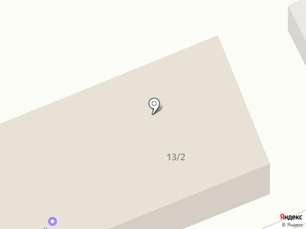 Эковатт-ДВ на карте Южно-Сахалинска