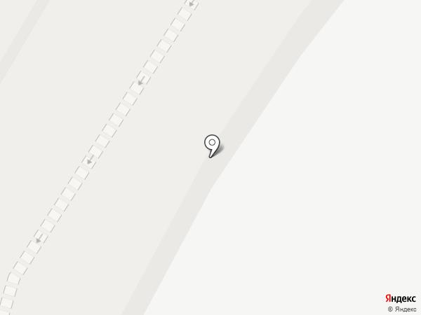 РунэкС на карте Южно-Сахалинска
