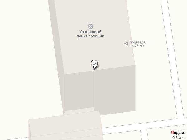 ЭЛЕКТРА на карте Южно-Сахалинска
