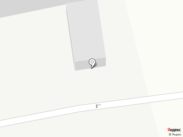Дальрассвет на карте Южно-Сахалинска