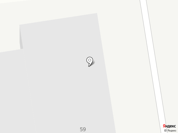 Глобал-Групп на карте Южно-Сахалинска