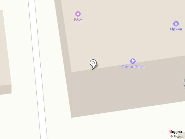 Банкомат, Совкомбанк, ПАО на карте Южно-Сахалинска
