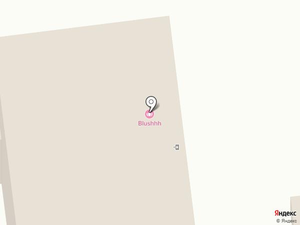 PUPER.RU на карте Южно-Сахалинска