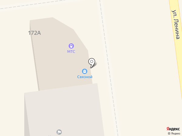 Банкомат, МТС-банк, ПАО на карте Южно-Сахалинска