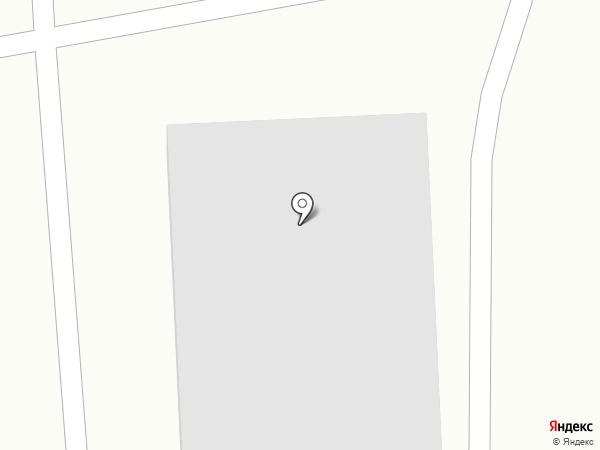Сахалин на карте Южно-Сахалинска
