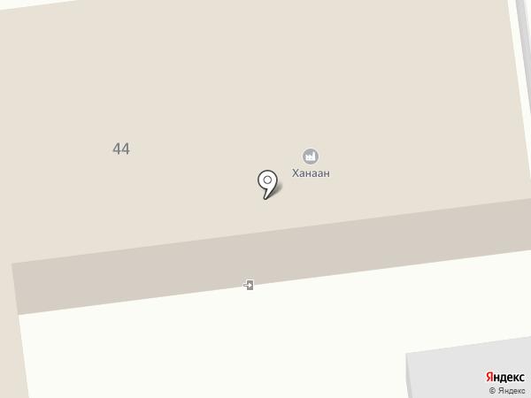 СахИнициал на карте Южно-Сахалинска
