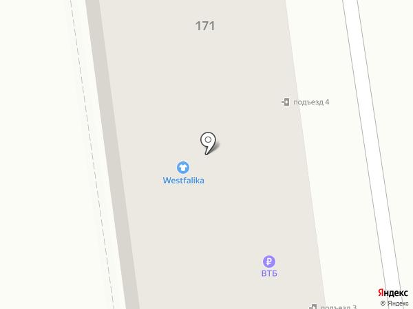 BEBE JOUE на карте Южно-Сахалинска