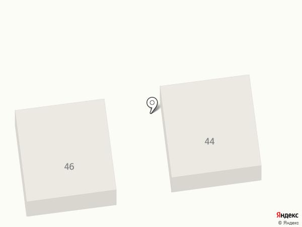 Многопрофильная компания на карте Южно-Сахалинска