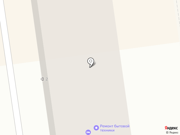 Адвокатский кабинет Ляшенко Ф.В. на карте Южно-Сахалинска