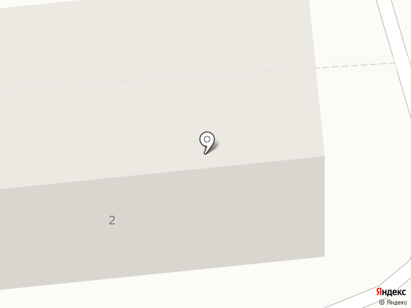 Рекламное агентство на карте Южно-Сахалинска