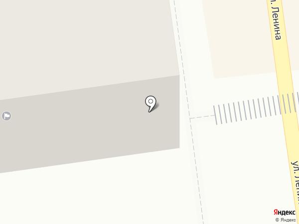 Центр социальной поддержки Сахалинской области, ГКУ на карте Южно-Сахалинска