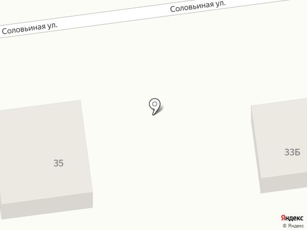 Промт Сервис на карте Южно-Сахалинска