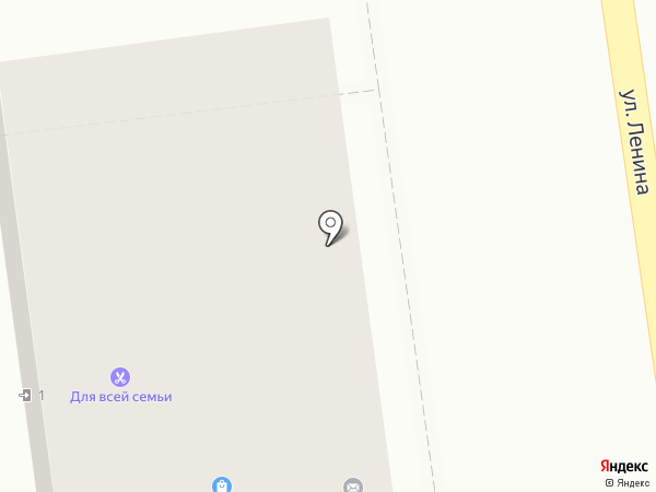 Почтовое отделение №8 на карте Южно-Сахалинска