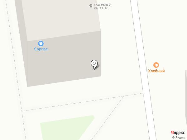 Амуницияцентр на карте Южно-Сахалинска