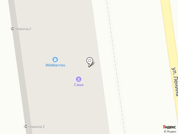 Хмельной Двор на карте Южно-Сахалинска