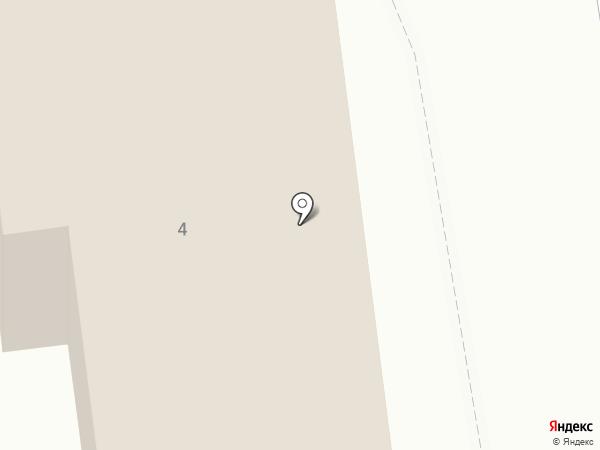 Шахматный клуб на карте Южно-Сахалинска