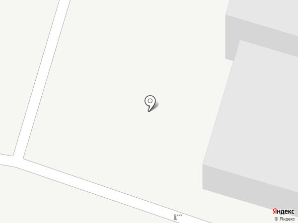 Южсахмежрайгаз, ЗАО на карте Южно-Сахалинска