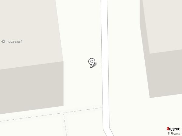 Сахалинская областная специальная библиотека для слепых на карте Южно-Сахалинска