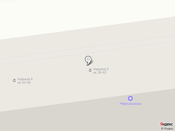 Секрет на карте Южно-Сахалинска
