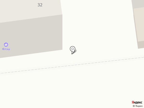 Qiwi на карте Южно-Сахалинска