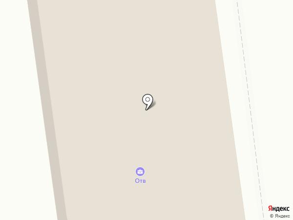 Российская газета на карте Южно-Сахалинска