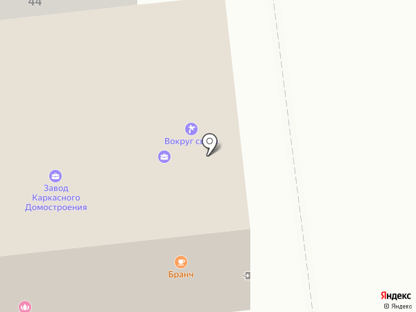 Bogunova Studio на карте Южно-Сахалинска