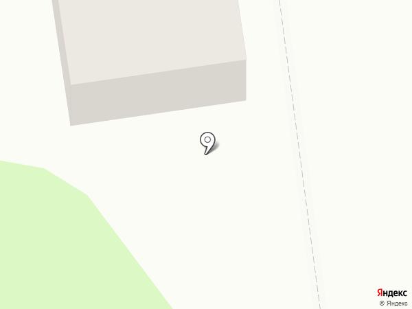 Aura на карте Южно-Сахалинска