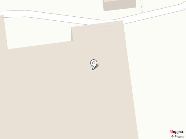 CentrAuto на карте Южно-Сахалинска