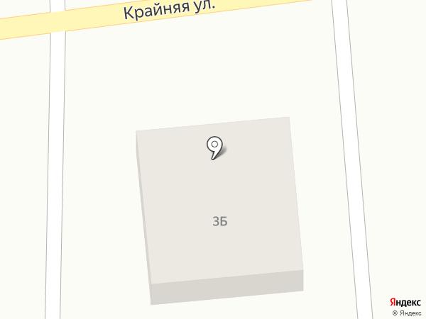Гориславский Ю.П. на карте Южно-Сахалинска