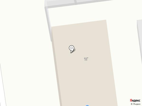 Дальтекс-Сахалин на карте Южно-Сахалинска