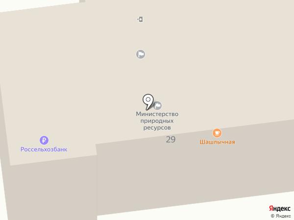 Производственно-техническое управление Правительства Сахалинской области на карте Южно-Сахалинска