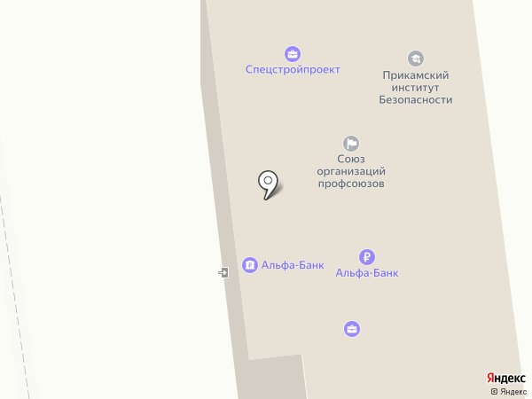 Сентинел Кредит Менеджмент на карте Южно-Сахалинска