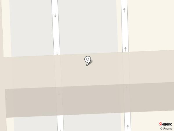 Coffeco на карте Южно-Сахалинска