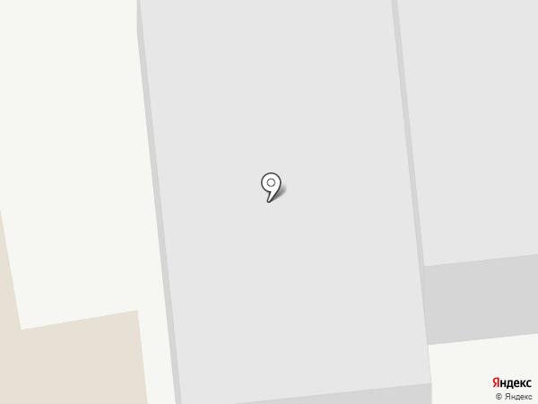 СУ-4, ЗАО на карте Южно-Сахалинска
