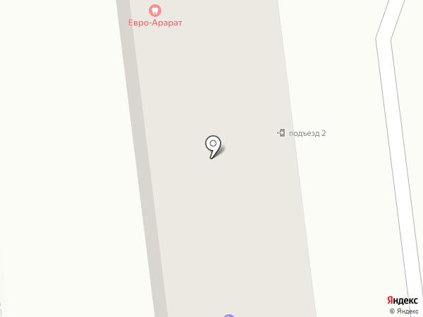 МейТан Сахалин на карте Южно-Сахалинска