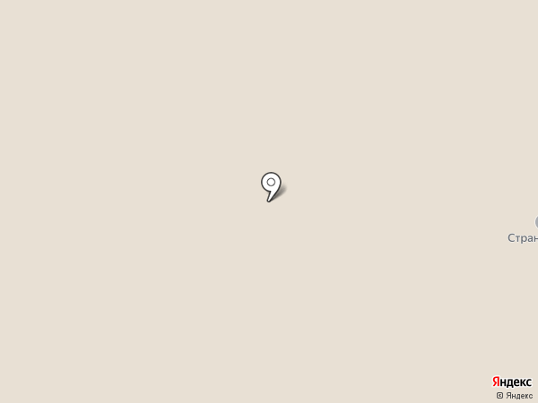 Glam non stop на карте Южно-Сахалинска